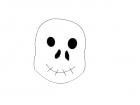skull art 1