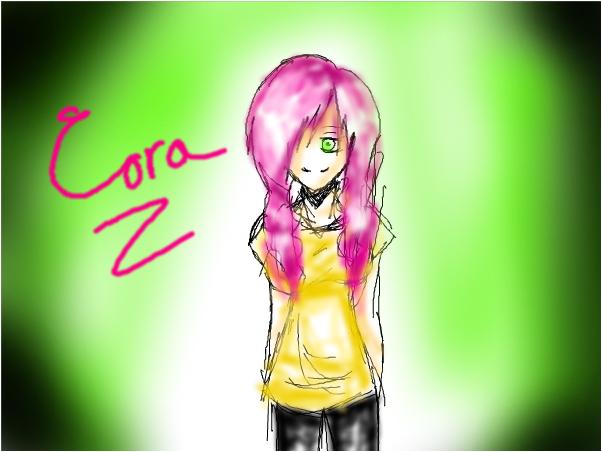 Cora [Request]