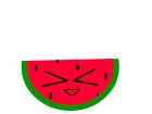 confused watermelon >.<