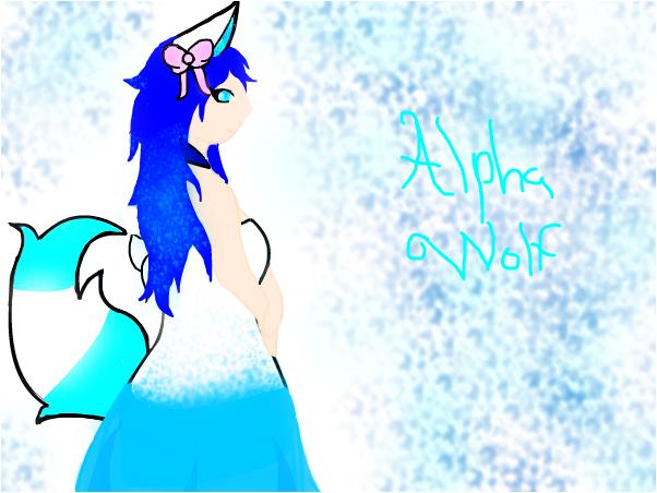 Re: Alpha Wolf