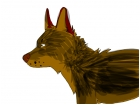 Wolf fur!!