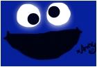 Cookie Monster *u*