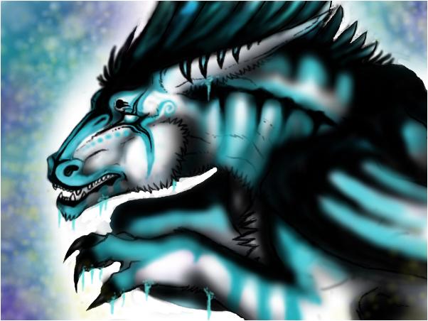 Me XD dragon version