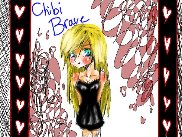 Chibi Brave!