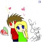For Chloe and Jordan