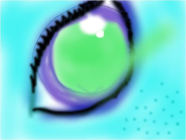 eye!!!