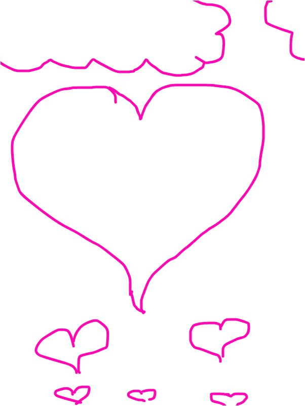 rising hearts