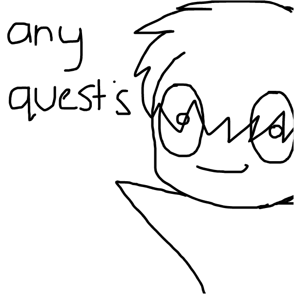anybody quests