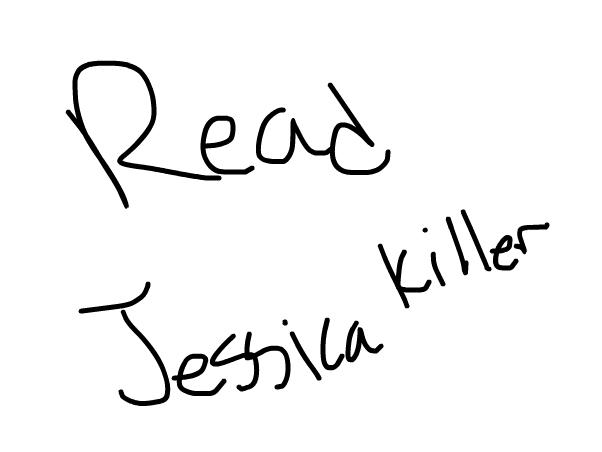 read jessica killer