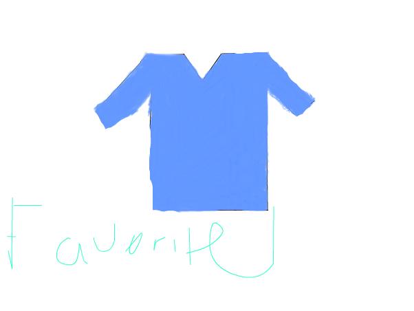 favorie shirt
