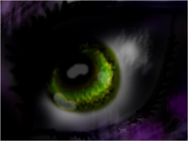 Aurora eyes