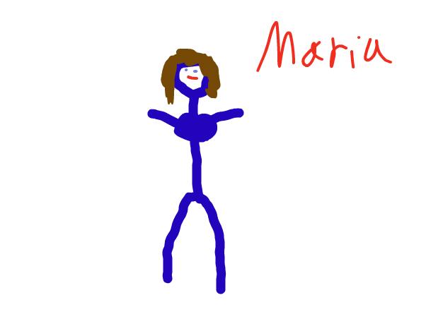 MARIA FANART