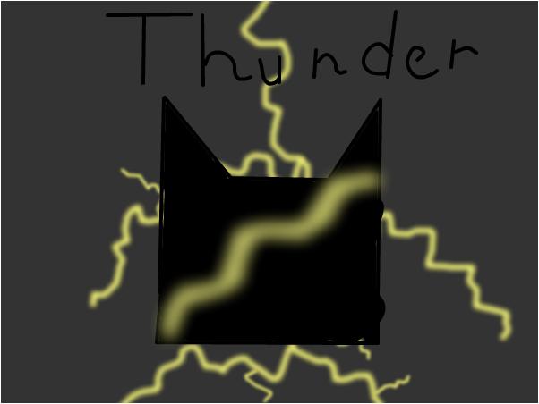 ThunderClan!!!!!