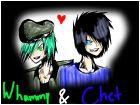Whammy & Chet