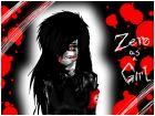 Zero as A Girl c: