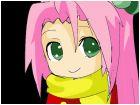 Sakura Chibi Request