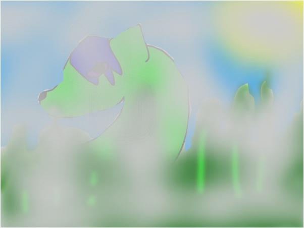 The Fog Hunt