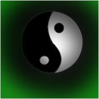 Yin & Yang (Symbol)