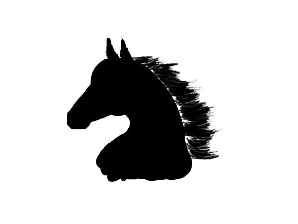 Black Horse (practice)