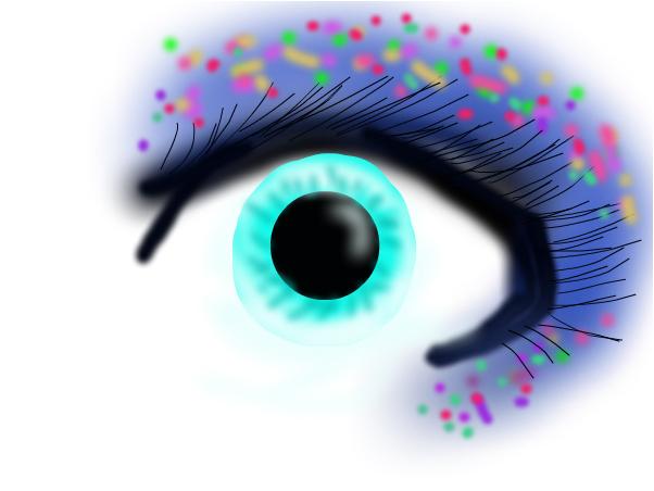 Eye no 2