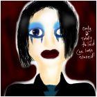 Marilyn Manson? ._.