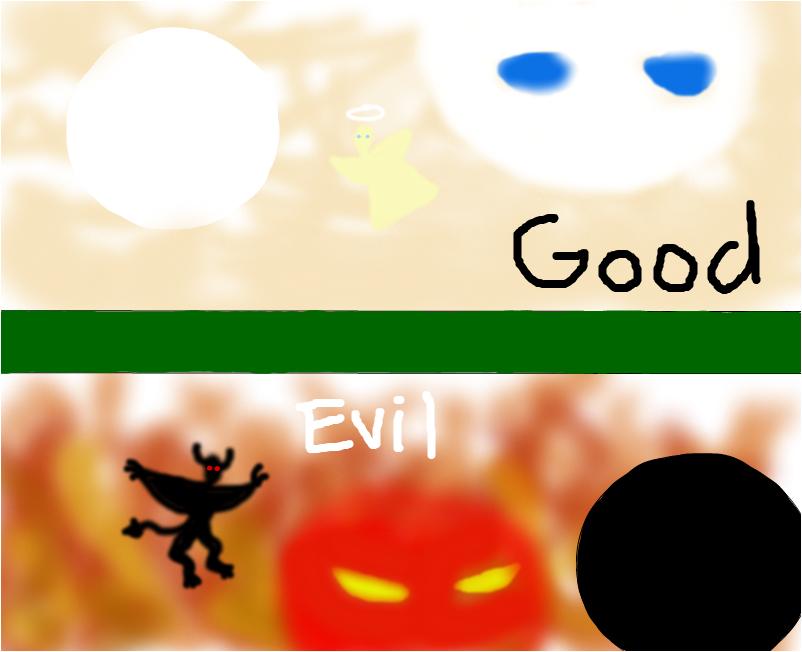 GoodEvil