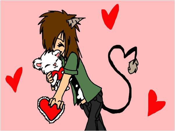 happy valentines day <33