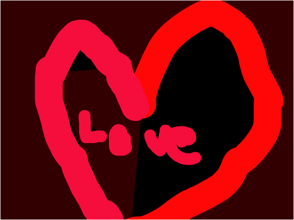 """the sign of valentine""""s day"""