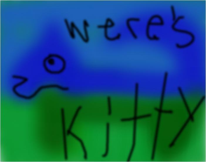 weres kitty