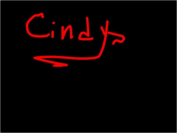 Gtg ~Cindy