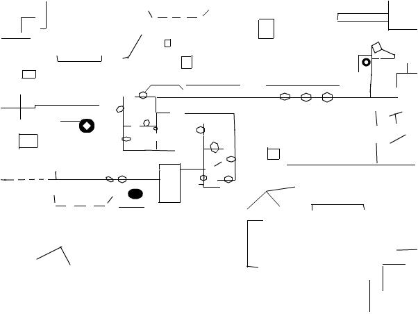 Map of ASBG