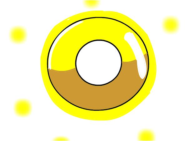 sonic ring