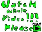 PLEASE WATCH!!