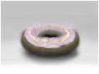 Doughnut With Sprinkles! Yum!