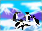penguins = )