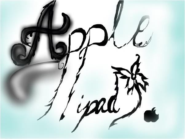 Apple Ipad,my biggest wish!! <333