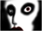 Marilyn Manson doodle