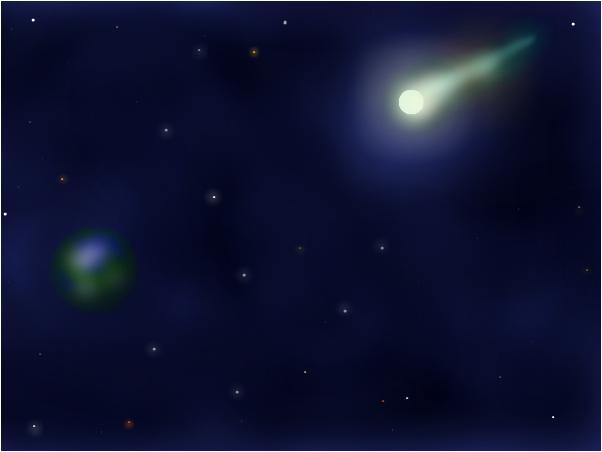 the star wormwood