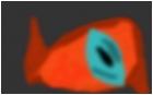 Zoroark's Eye
