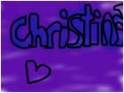 a name* Christina (me)