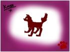 Kara (wolf pup)