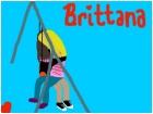 Brittana <3