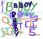 bboy ste(as seen on utube)