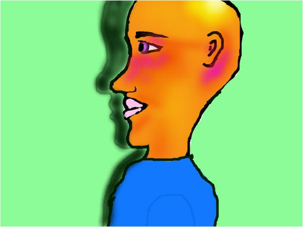 face :D