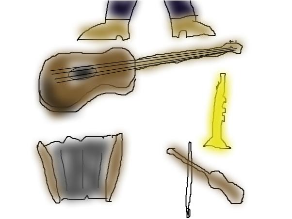 harlem music