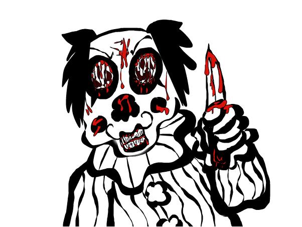 20 pennywise es clown zeichnen most save pinterest
