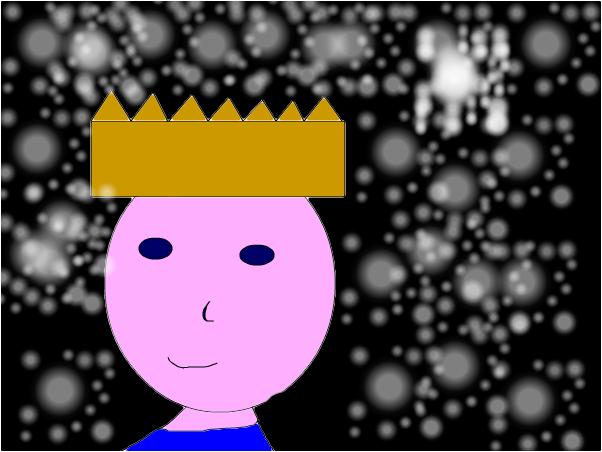 Prins Kimmy
