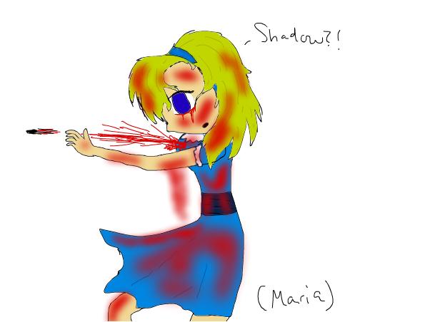 marias death