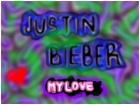 justin bieber my love