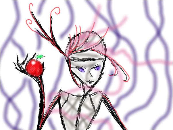 jucy apple